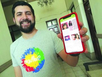 Red social de ayuda busca alianzas con los sucrenses