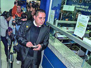 Taladros: Dos imputados logran salir de la cárcel