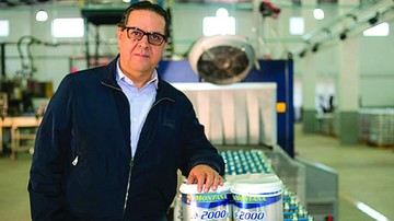 Carlos Gill, pieza clave en proyectos del Gobierno