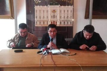 Director de Fancesa lamenta suspensión de reuniones por ausencia de Eduardo Rivero