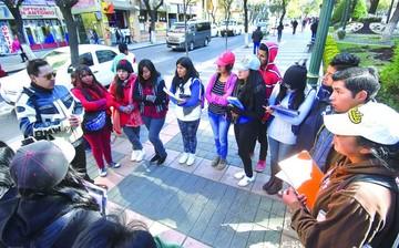 La UPEA reinicia clases  y lanza un nuevo plazo