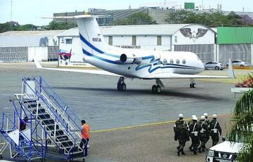 Jet lujoso sigue causando dudas; piden informes