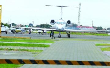 Decomiso y devolución de jet genera diferencias