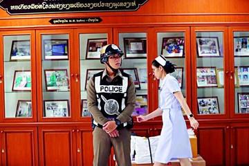 Final feliz en rescate de atrapados en Tailandia
