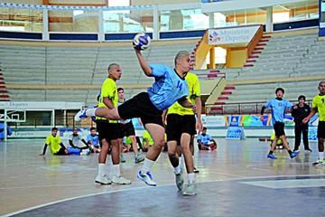 Handball difiere evento por retraso de delegaciones