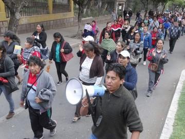 Magisterio urbano  pide anular prueba y rurales analizan