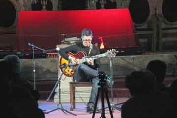 VII Festival de Guitarra arranca entre aplausos