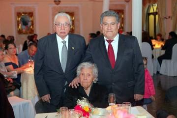 Un cumpleaños centenario