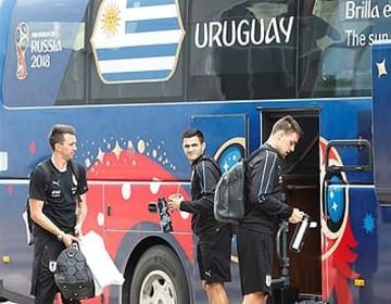 La FIFA sanciona a Inglaterra y Uruguay por incumplir reglas