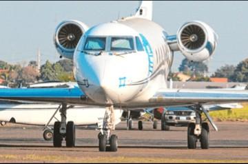 Revelan documentos que complican versión estatal en caso del jet