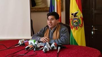 Aseguran una millonaria inversión en Chuquisaca