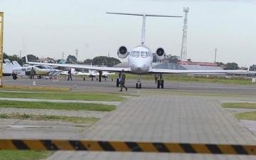 Aduana: Jet lujoso no tramitó estadía y adeuda Bs 63.485