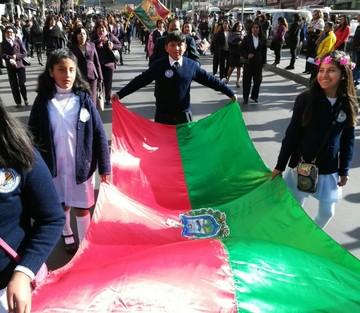 La Paz en vísperas de los 209 años de su grito libertario
