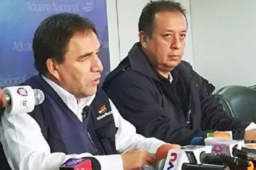 Aduana dice que el jet ya fue nacionalizado