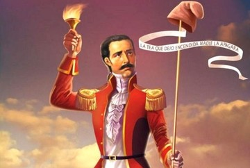 """Cuña radial señala al 16 de julio de 1809 como """"primera revolución"""" y provoca aclaraciones"""