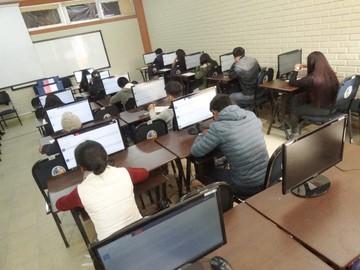 Copan 28.7% de plazas en el examen de ingreso