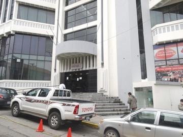 Informe ordena llamar a elecciones en Cotes