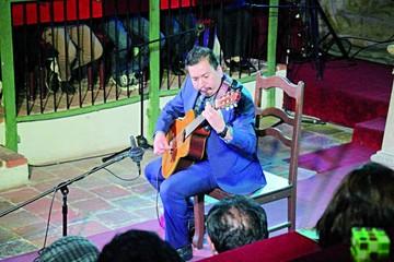 Hoy: Últimos conciertos de  séptimo Festival de Guitarra