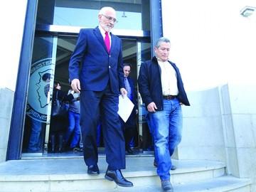 Mesa carga contra socios de Quiborax exonerados