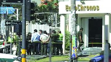 Piden identificar a autor del disparo a Ana Lorena