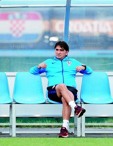 Las 48 horas que cambiaron el fútbol croata