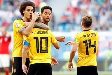 Bélgica cierra una gran campaña y se queda con el tercer puesto del Mundial