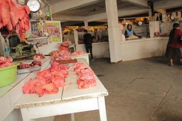 Mercado Central, en espera de la refacción total