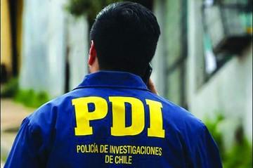 Policía chileno que robó a bolivianos es condenado