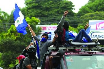 Nicaragua: Diez muertos en otra acción policial
