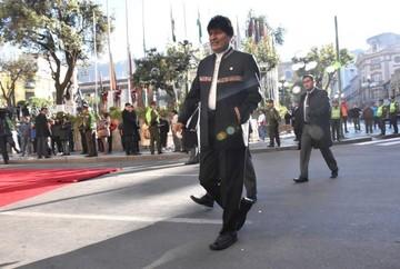 Evo Morales viaja a Cuba para el XXIV Encuentro del Foro de Sao Paulo
