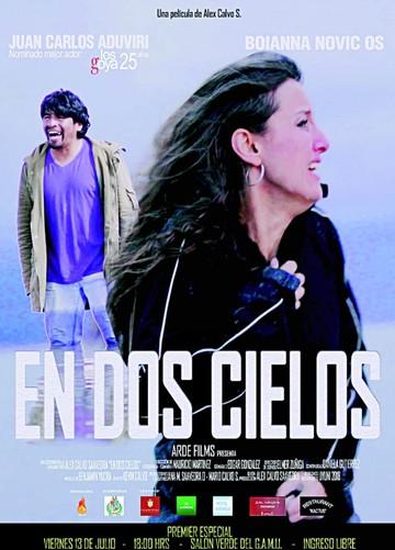 DE LA PRODUCTORA CHUQUISAQUEÑA ARDE FILMS