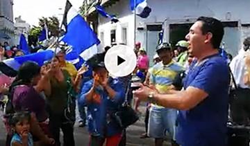 Policía advierte a activistas del 21F