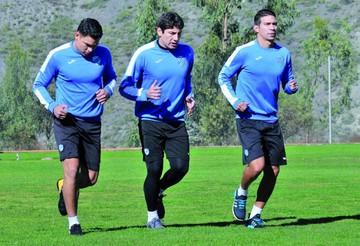 Bolívar se instala hoy en Cali para la Copa Sudamericana