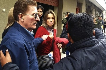"""Techo e' Paja"", ex pez gordo del narcotráfico, obtiene libertad condicional"