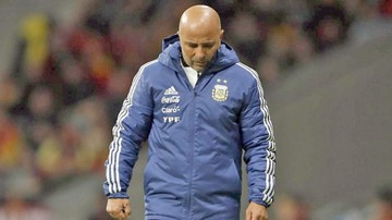 Sampaoli se va de Argentina por mutuo acuerdo