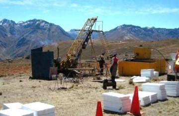 Descubren 2,5 millones de toneladas de litio en Puno