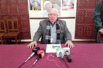 Iglesia Católica insta a evitar ambiente de enfrentamiento en festejos patrios