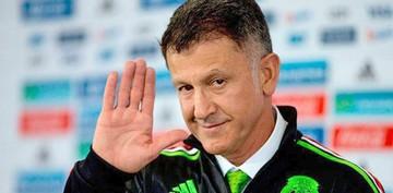 El futuro de Osorio en México es una incógnita todavía