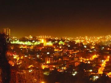Contaminación del aire en Sucre está por encima de la norma internacional