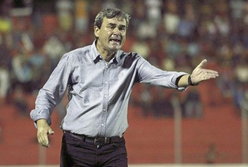 Guabirá recibe a Nacional