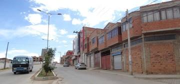 Barrio Artemio Camargo exige apertura de un Centro de Salud