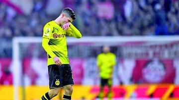Pulisic guía al Dortmund, que derrota al Liverpool