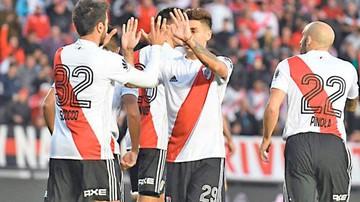 Copa Argentina: River Plate  se estrena con una goleada