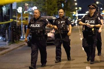 Una niña y una joven de 18 años, las víctimas mortales de tiroteo en Toronto