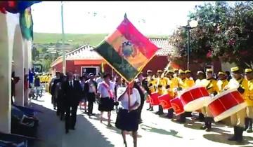 Presto celebra 448 años de fundación con actos