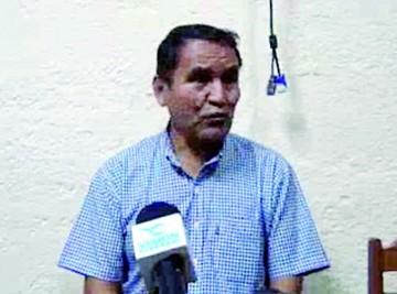 Montero: Alcalde agredió a policía
