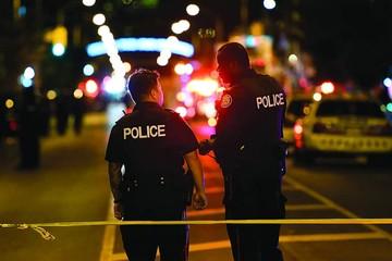 Toronto: Identifican al autor del ataque