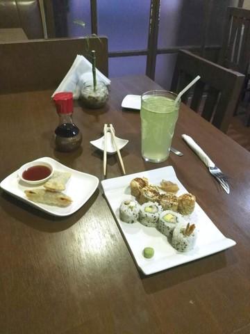 Kaiseki Sushi, una fiesta de sabores asiáticos en Sucre