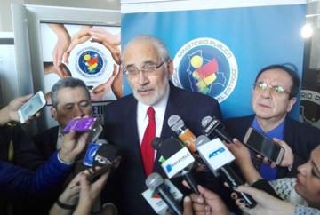 Sala Penal del TSJ da luz verde a enjuiciamiento de Mesa por caso Quiborax