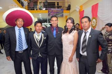 Aniversario del Colegio de Árbitros de Chuquisaca
